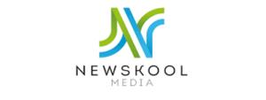 Logo New Skool Media