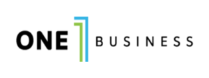 Logo One business