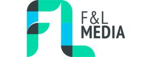 Logo F&L Media