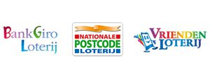 Logo Goede Doelen Loterijen