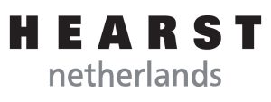 Logo Hearst Magazines The Netherlands