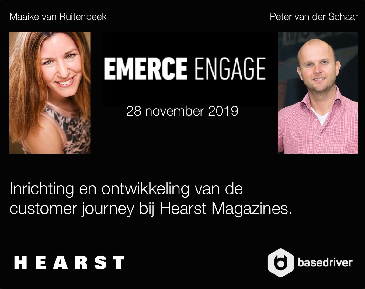 Emerce Engage Basedriver Hearst
