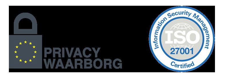 AVG en GDPR proof campagnes met Basedriver