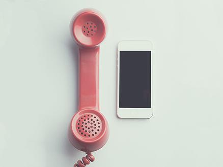 telemarketing wordt aan banden gelegd in de nieuwe telecommunicatiewet